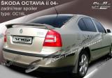 Eleron portbagaj tuning sport Skoda Octavia 2 RS Sedan Hatchback 2004-2013 v8