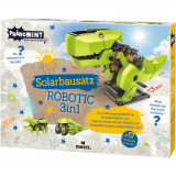 Cumpara ieftin Kit constructie robot solar 3 in 1 PhenoMINT Moses MS30316 B39017515