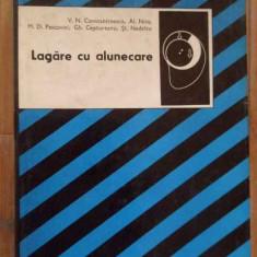 Lagare Cu Alunecare - V.n.constantinescu Al.nica M.d. Pascovici Gh.ceptu,298841