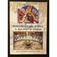 Romanii si Tara Sfanta la doua milenii de crestinism - Ignatie Monahul * Ghe Vasilescu