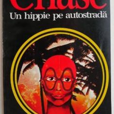 Un hippie pe autostrada – James Hadley Chase