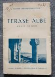 Agatha Grigorescu - Bacovia - Terase albe (proză marină) (ediție princeps, 1938)