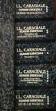 CARAGIALE SCRIERI ESENTIALE  (5 volume)