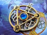 Pandantiv Talismanul elementelor - Zodii de Apă