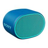 Boxa portabila Sony SRSXB01L Bluetooth Blue