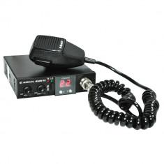 Aproape nou: Statie radio CB Albrecht AE 4200 RO cu ASQ Hi/Lo Cod 7548ASQ, inlocuit