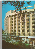 "CPIB 15298- CARTE POSTALA - SOVATA. HOTEL ""ALUNIS"""