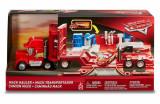 CARS SET DE JOACA MACK MEGA TRANSPORTATORUL LUI FULGER McQUEEN, Mattel