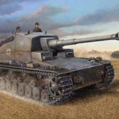 1:35 German Pz.Sfl. IVa