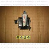 Carena plastic caroserie Suport baterie Honda @ Nes Chiocciola 125 150cc 2000 - 2004