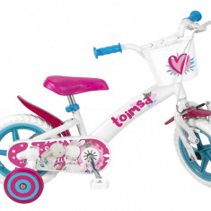 Bicicleta Copii Toimsa Rabbit 12 inch