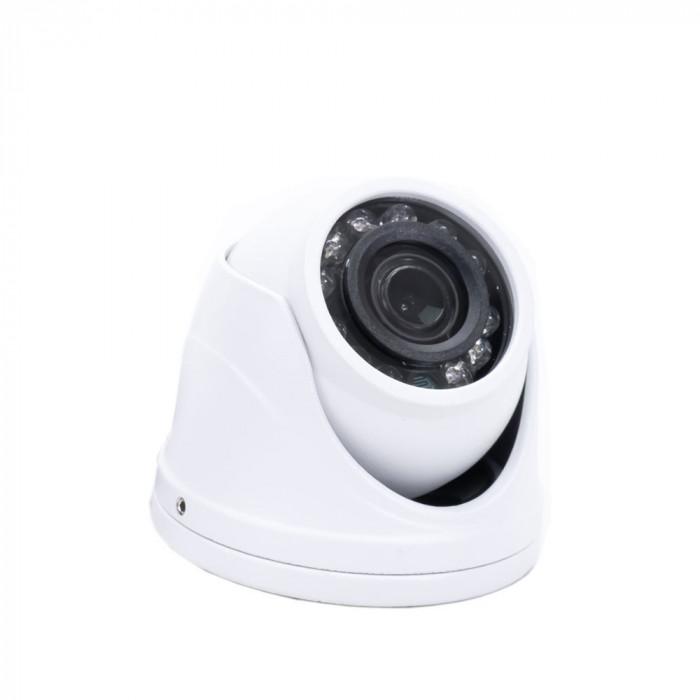 Aproape nou: Minicamera supraveghere video PNI Mini10 AHD, 1080P, 2.4MP, 12LED, alb