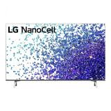 Cumpara ieftin Televizor smart LG, 108 cm, 3840 x 2160 px, 4K Ultra HD, LED, clasa G, Alb