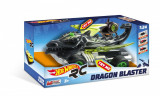 Hot Wheels - Masina RC Dragon 1:24, Electrice