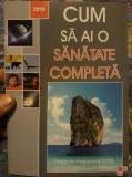 CARTE DE SANATATE