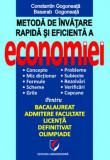 Cumpara ieftin Metoda de invatare rapida si eficienta a economiei