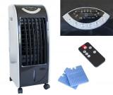 Aparat de Aer Conditionat , Clima Mobil Portabil 3-in-1 cu Functie de Umidificator, Purificator Ionizare si Racire