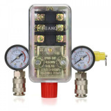 Cumpara ieftin Presostat compresor 3F 400V 20A 6-8 bari B-AC014F