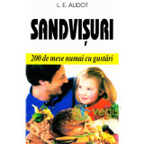 Sandvisuri - L.E. Audot