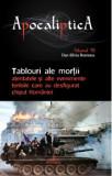 Tablouri ale mortii: atentatele si alte evenimente teribile care au desfigurat chipul Romaniei/Dan-Silviu Boerescu, Integral