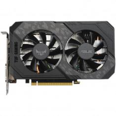 Placa video nVidia GeForce GTX 1660 O6G, GDDR6 6GB 192bit