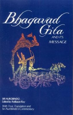 Bhagavad Gita and Its Message foto