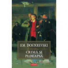 Crima si pedeapsa (ebook)
