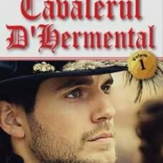 Cavalerul d'Harmental 1/Alexandre Dumas
