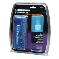 Manhattan micro kit de curatare LCD 60ml