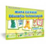 EDUCATIE TEHNOLOGICA - Mapa Elevului - CLASA a III-a