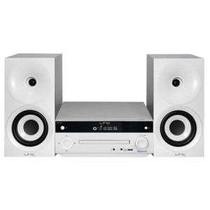 MICRO SISTEM AUDIO ALB 2X20W FM/USB/BT/NFC