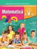 Matematica. Manual clasa a V-a/Mona Marinescu, Ioan Pelteacu, Elefterie Petrescu, Aramis
