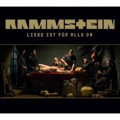 Rammstein Liebe Ist Fur Alle Da Deluxe ed. (2cd)