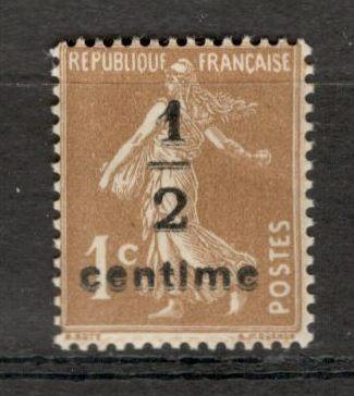 Franta.1937 Semanatoarea-supr. MF.72
