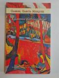 TOAMNA PATRIARHULUI de GABRIEL GARCIA MARQUEZ , EDITURA RAO