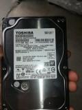 Hard disk TOSHIBA 1Tb DT01ACA100, Sata 3, 32MB, 7200rpm - Aprilie 2017, 1-1.9 TB, 7200