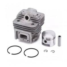 Kit Cilindru - Set Motor MotoCoasa - Moto Coasa - MotoCositoare 52cc - 44mm