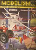 Revista MODELISM - NR 1 / 1987.