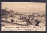 SALUTARI  DIN  SIGHISOARA   CLASICA  CIRCULATA  1905