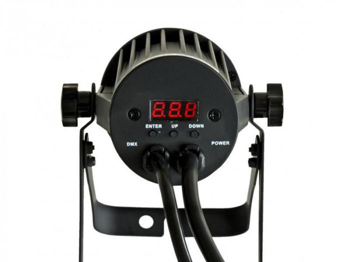 Proiector Controller-RGBW joc de lumini 36 CH DMX