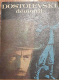 Demonii de F. M. Dostoievski, 1981, F.M. Dostoievski