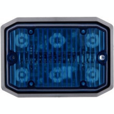 Stroboscop profesional LED SWL Albastru 6 led