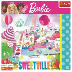 Joc Orasul Dulciurilor Barbie