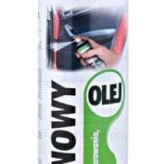 Spray cu ulei siliconic TermoPasty 300ML
