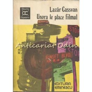 Unora Le Place Filmul - Lazar Cassvan