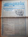 ziarul magazin 6 ianuarie 1990