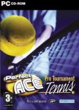 Joc PC Perfect Ace Pro tournament tennis