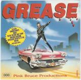 CD Grease, original, rock