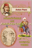 Povestea Vorbii, Nazdravaniile Lui Nastratin Hogea - Anton Pann