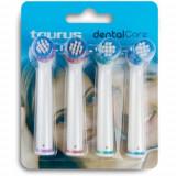 Rezerve Taurus Dental Brush, 4 buc.